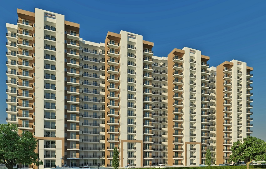 Draw Results Zara Rossa Affordable Housing Sector 112 Gurgaon